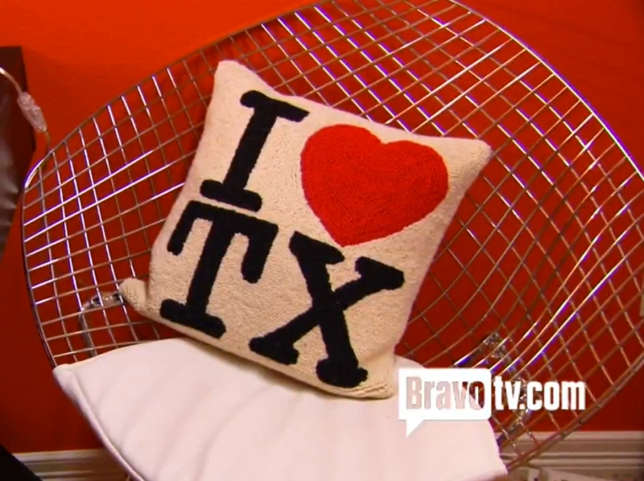 CourtneyKerrTexasPillow